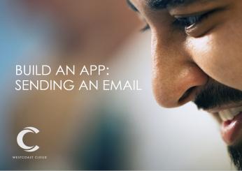 BuildAnApp-SendingAnEmail